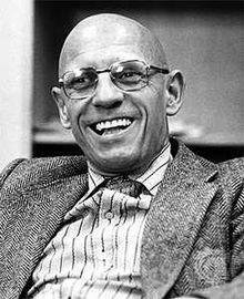 Michel Foucault: Link to Wikipedia